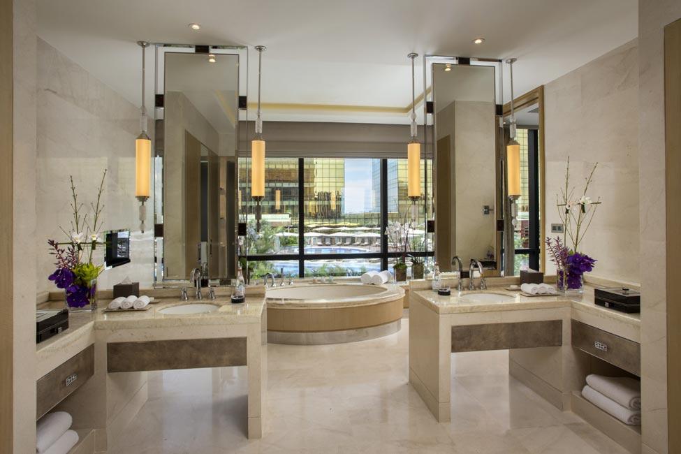 Presidential Villas Michael Fiebrich Design